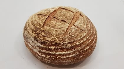Our bread is baked fresh everyday